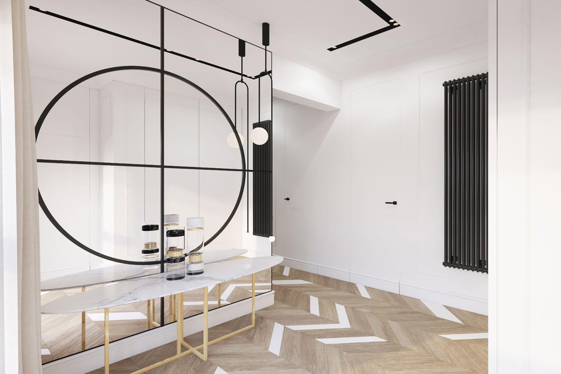 Współpraca z Architektem Wnętrz